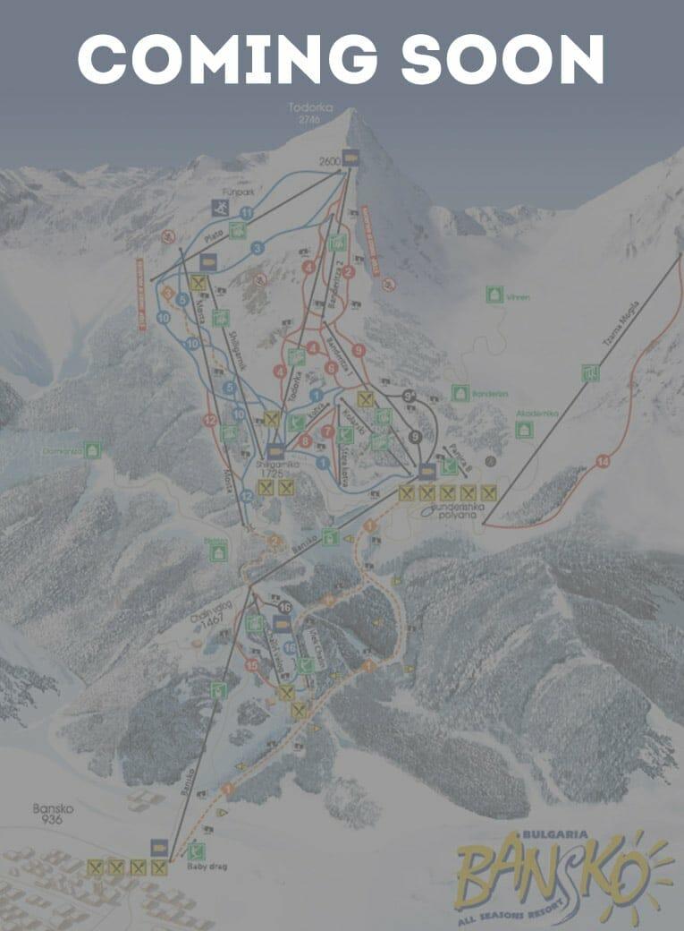 Bansko Virtual Tour